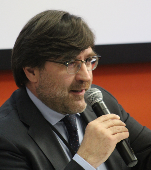 Franco De Pizzol - Strutturale